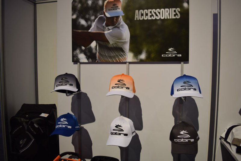 Rickie Fowler to Debut New Cobra Tour Fade Cap  4203ab07014b