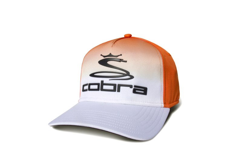 Cobra Tour Fade Cap