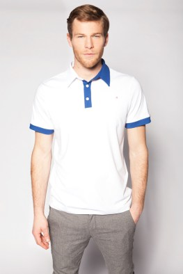 The Morton Polo