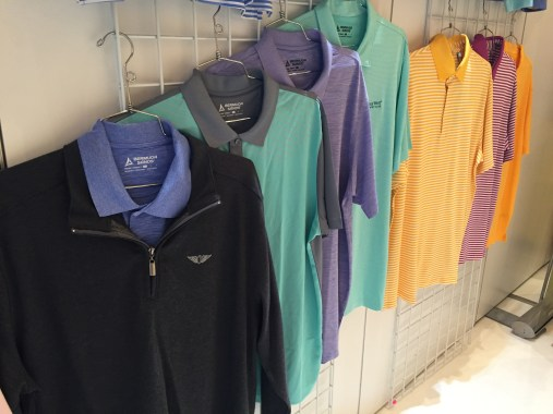 Streak, Steam and Reward Polos