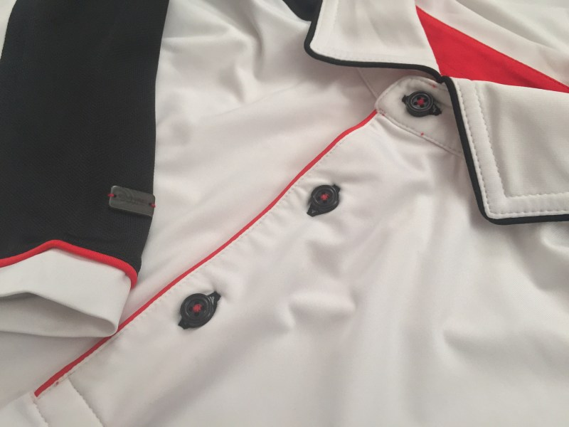 The McHatch Polo