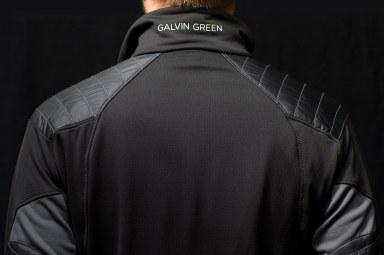 galvin green dash back