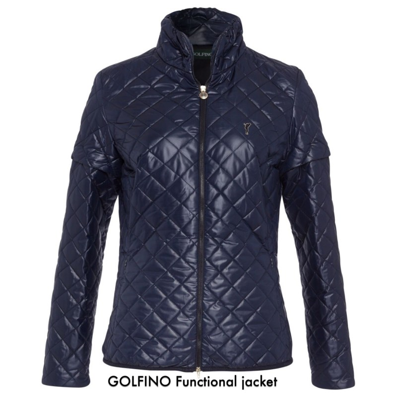 fall outerwear golfino