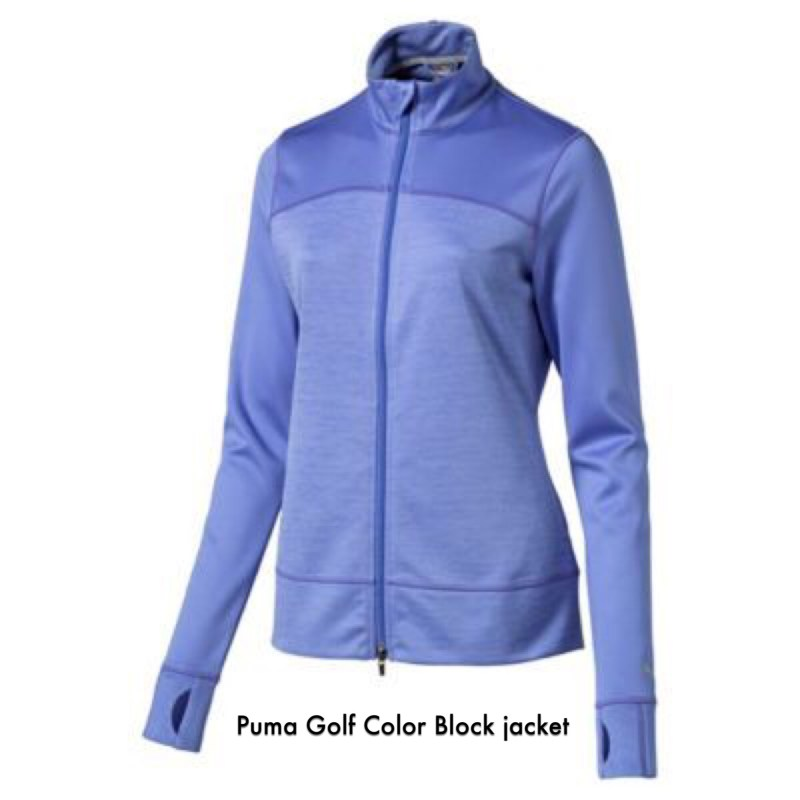 fall outerwear puma