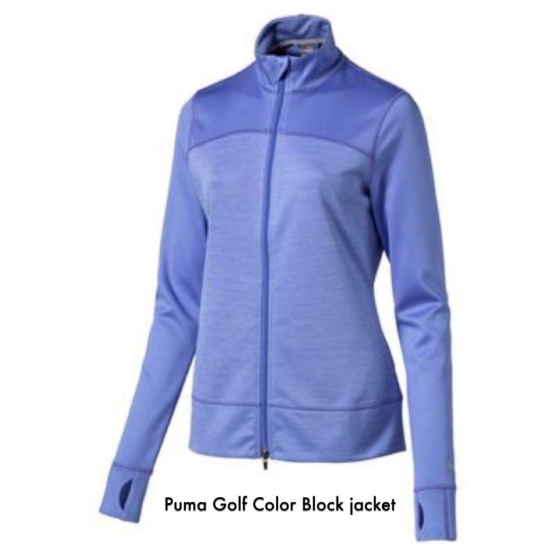 fall outerwear puma