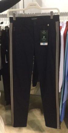 Golfino Women's Accent Stripe Pant