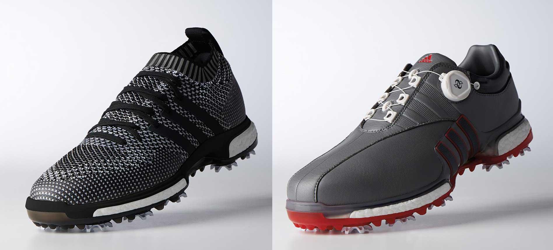 detailed look 6d833 b7cbd Adidas Drops the TOUR360 Knit & EQT BOA   GolfThreads