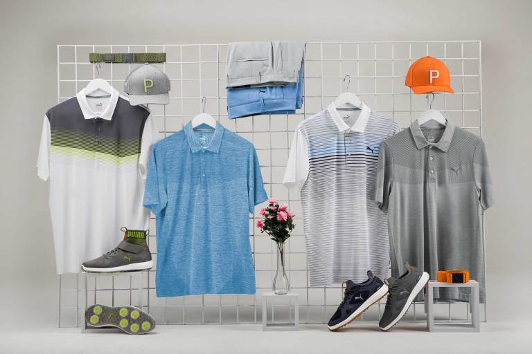 rickie fowler masters apparel