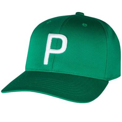 puma-p-hat-green