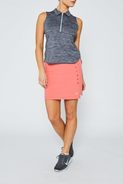summer golf skorts lija button 1