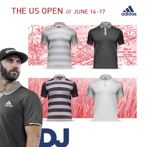 u.s. open dustin johnson