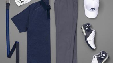 PGA Championship Apparel Scripts Jordan Spieth 2