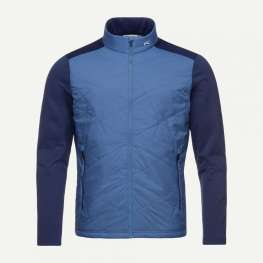 kjus retention jacket front
