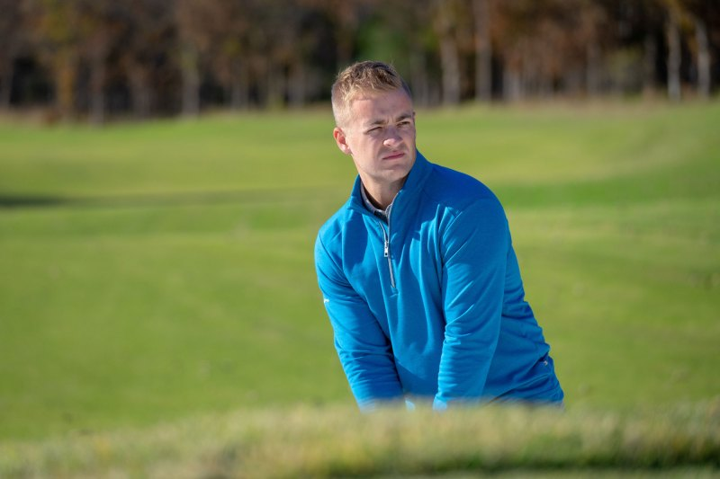 ping golf herman