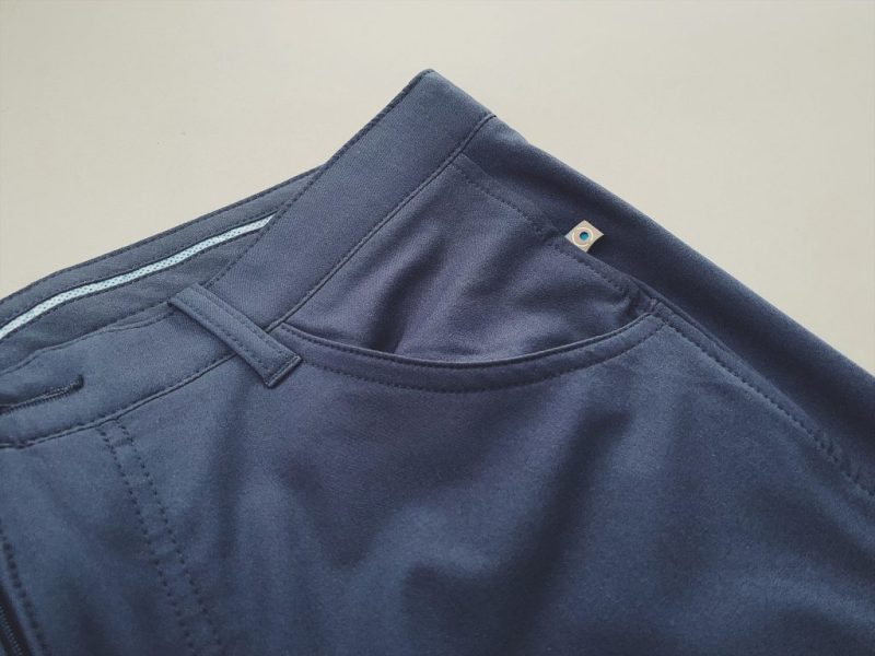 ping players pant front