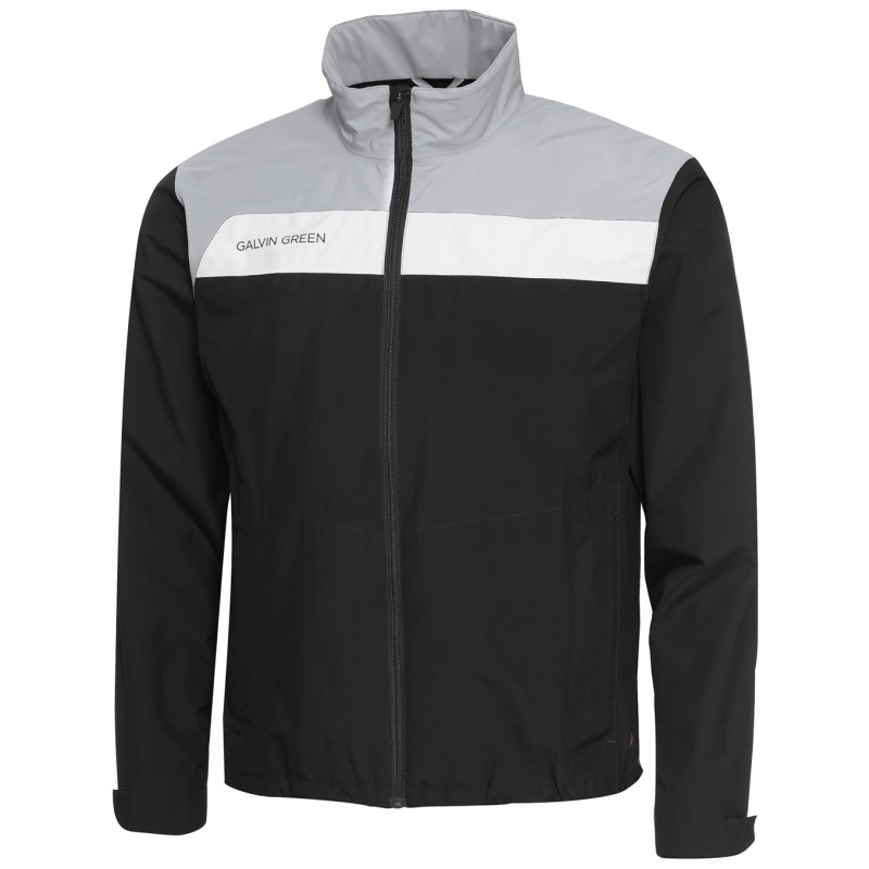 """72429bd11 The Galvin Green Austin is the perfect rain jacket for me! I ve worn it  almost every day this spring. Saying it has become my """"go-to"""" piece of  outerwear ..."""