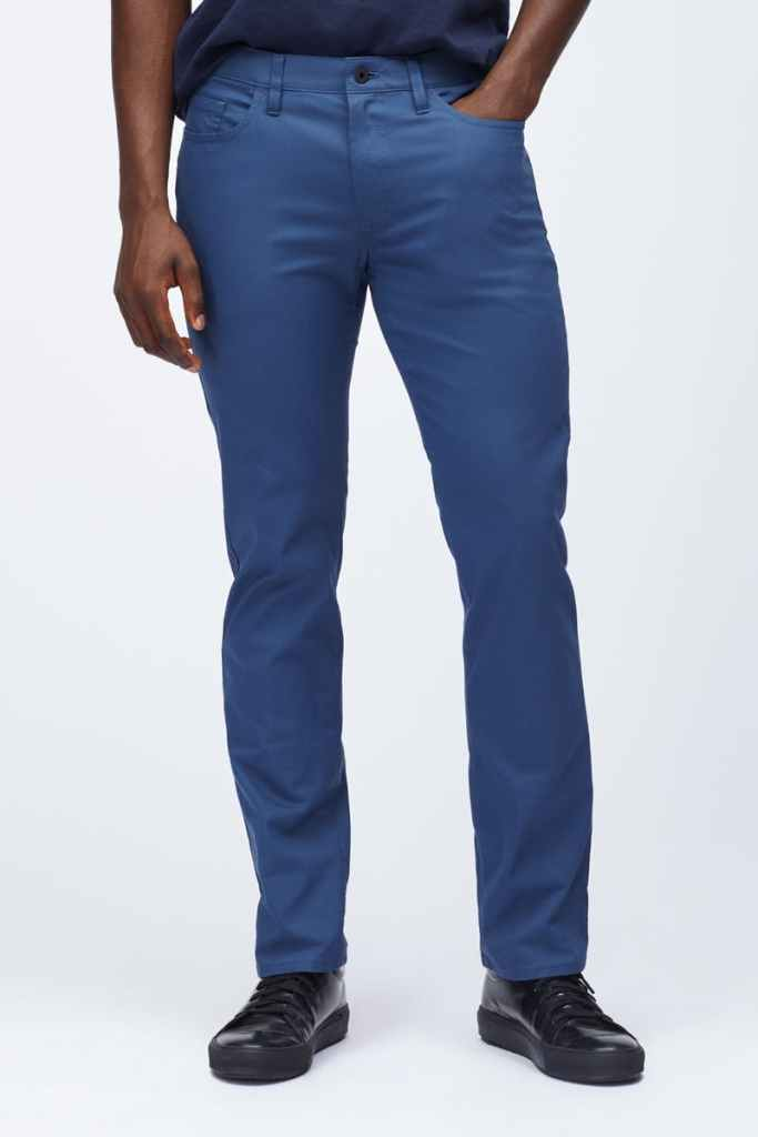 bonobos Tech 5-Pocket Blue
