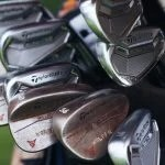 Matthew Wolff's TaylorMade equipment.