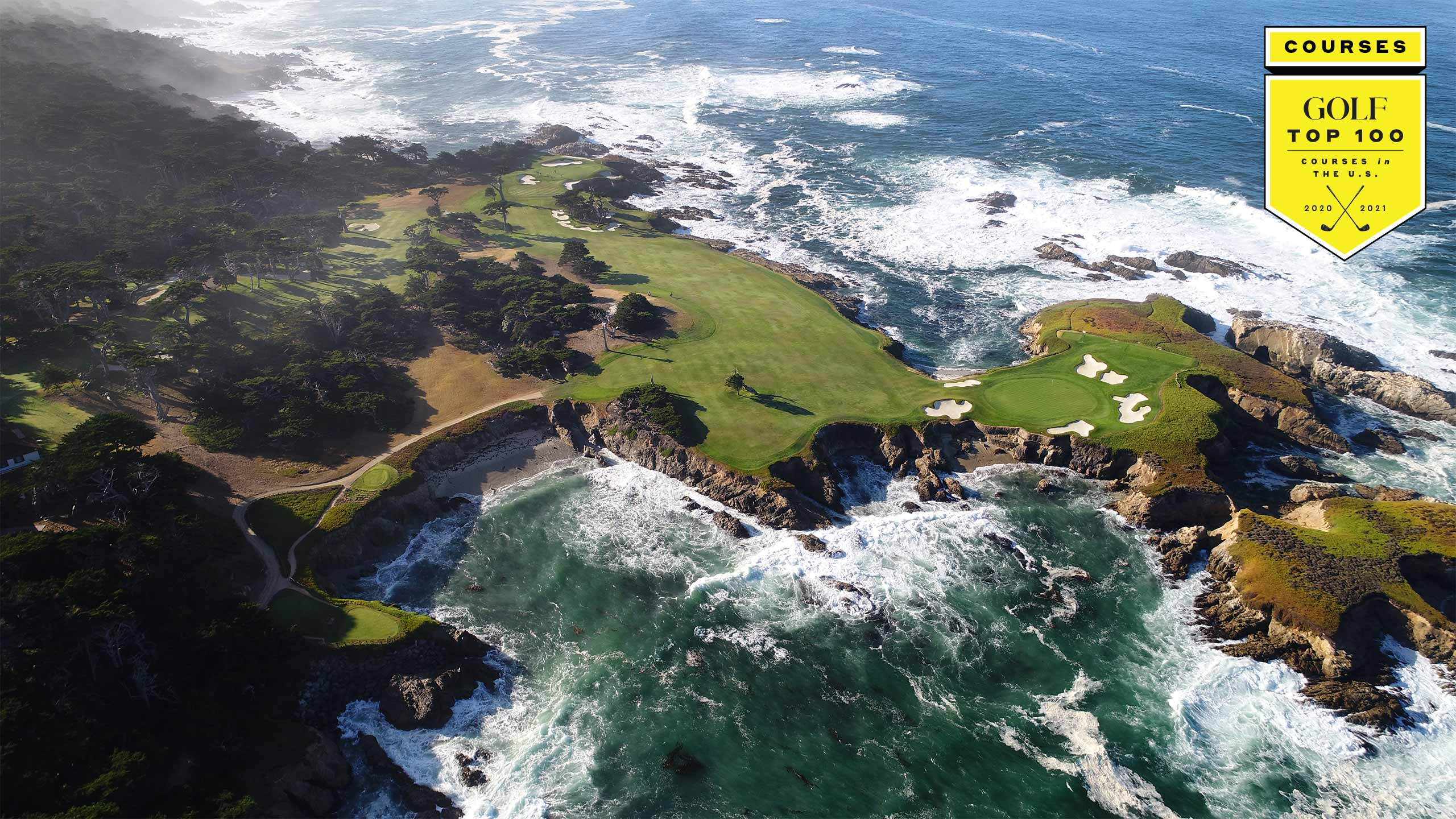 cypress point