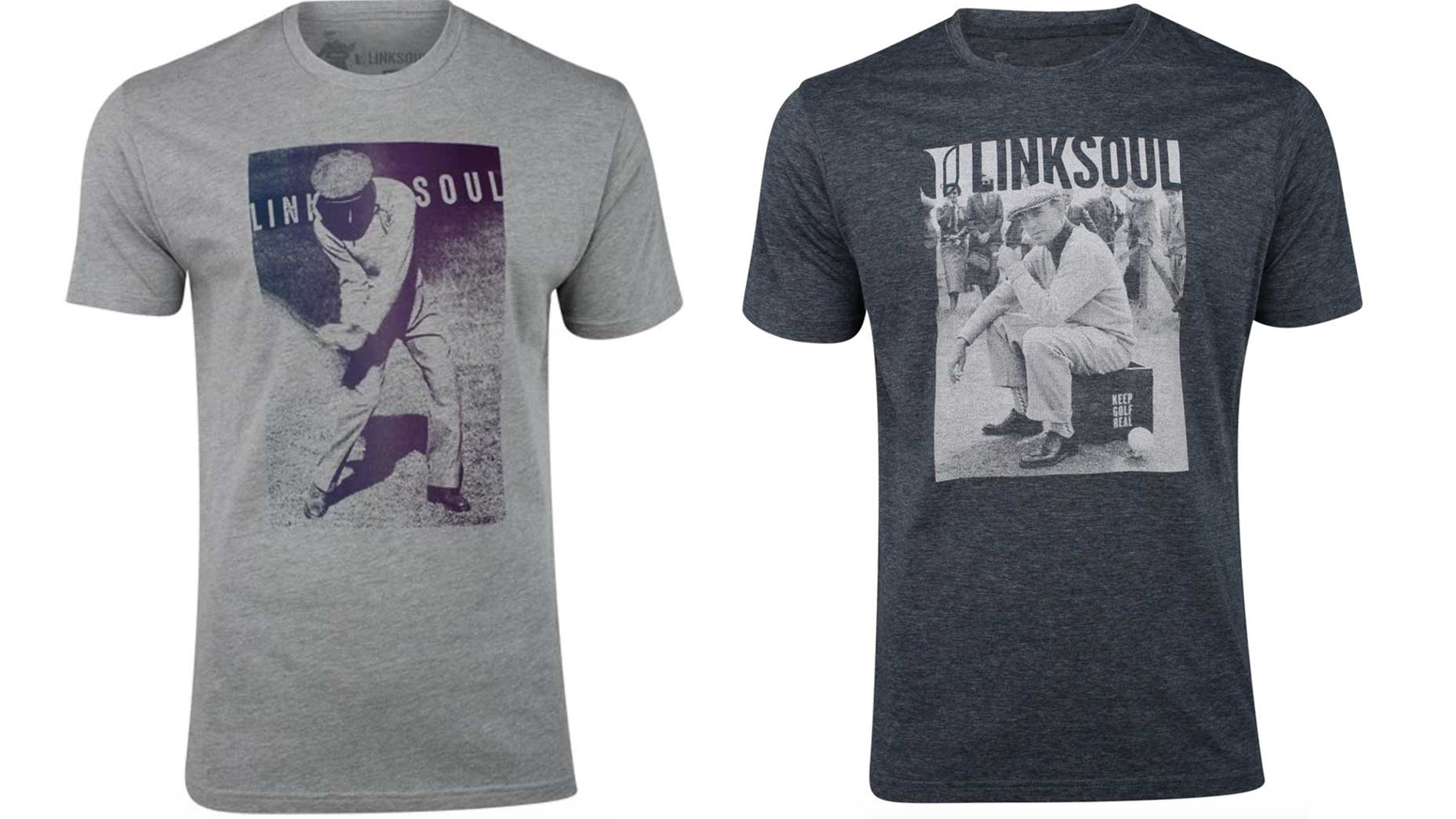 Ben Hogan Linksould t-shirts