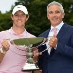 rory mcilroy with haley moore