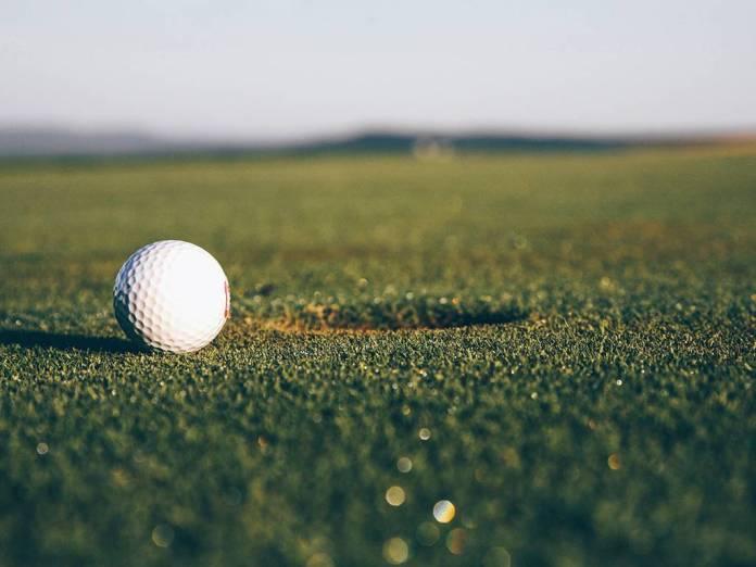 Golf-Jahr 2021