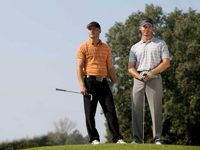 Golf Matchplay