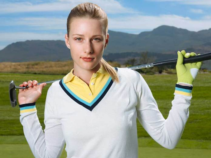 Golf Ziele