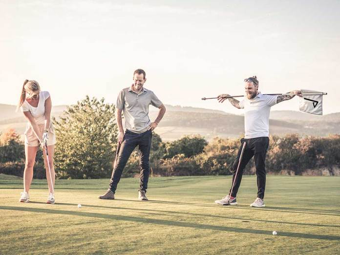Lime Golf