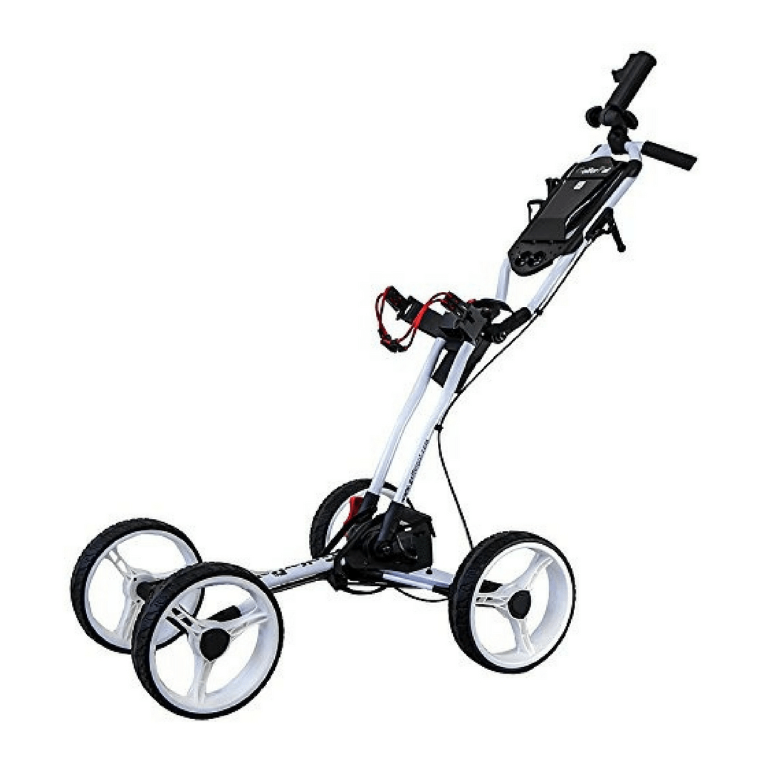 Top 12 Best Golf Push Carts