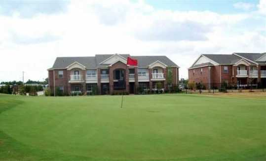 Links at Norman Golf   Country Club in Norman  Oklahoma  USA   Golf     Links at Norman Golf   Country Club in Norman  Oklahoma  USA   Golf Advisor
