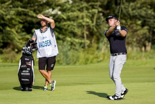 peter arnt nielsen golf dating