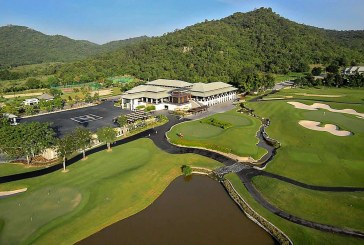 ASIAN HOME OF GOLF