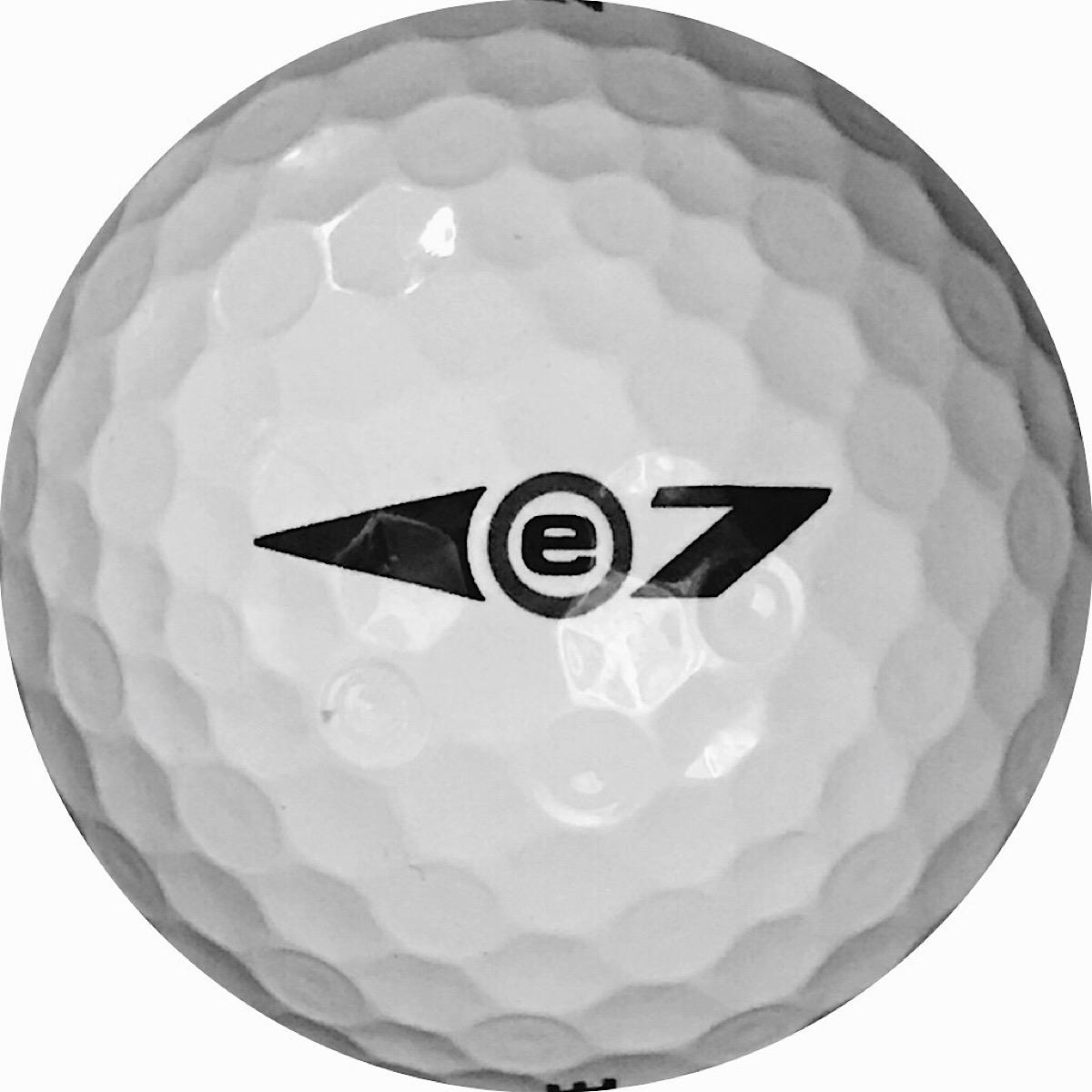 Bridgestone e dozen · golf ball house