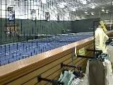 PGATour Superstore Tennis Court