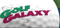 Golf Galaxy up to $50 off order