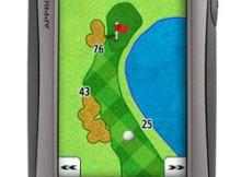 Garmin Approach G5 Golf GPS