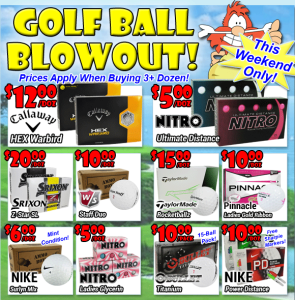 Golf Ball Blowout_RBG