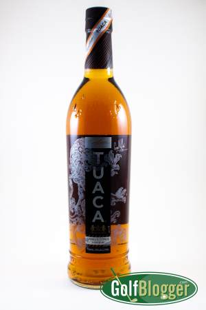 For The Weekend: Tuaca Liqueur Review