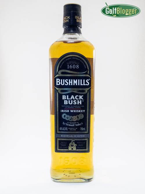 Bushmill's Black Bush Irish Whiskey Review