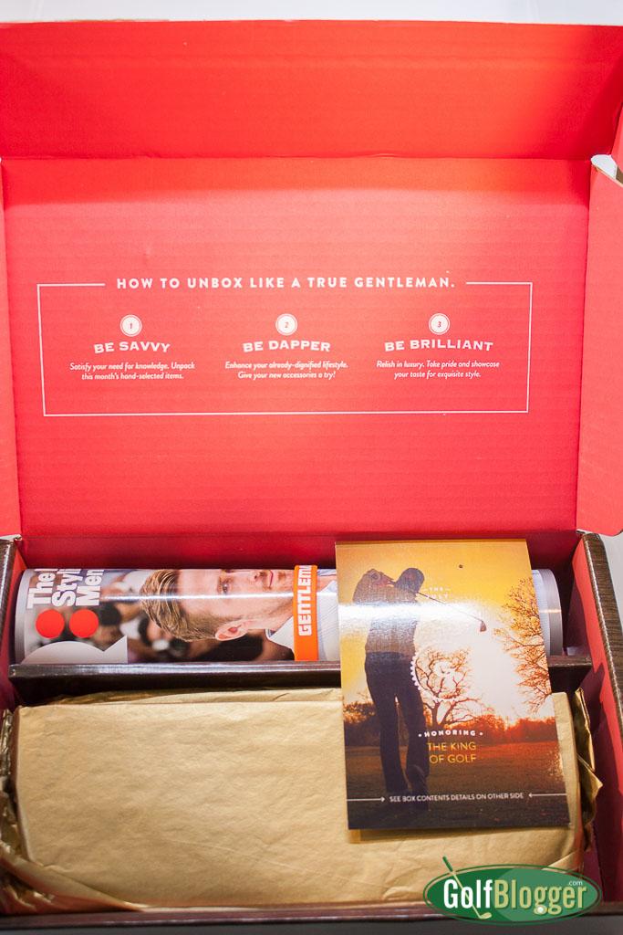 Gentleman's Box-5312