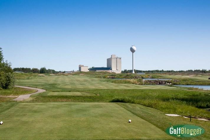 Michigan Virtual Golf Show 2021: Island Resort & Casino