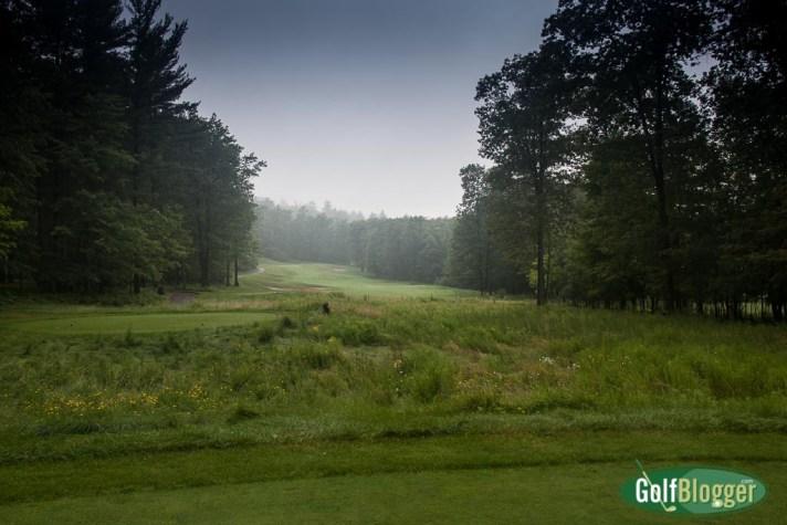 Golf In Michigan's Upper Peninsula - Timberstone