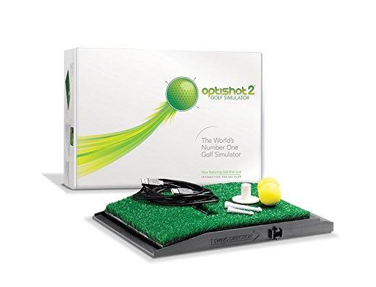 Optishot 2 Golf Simulator