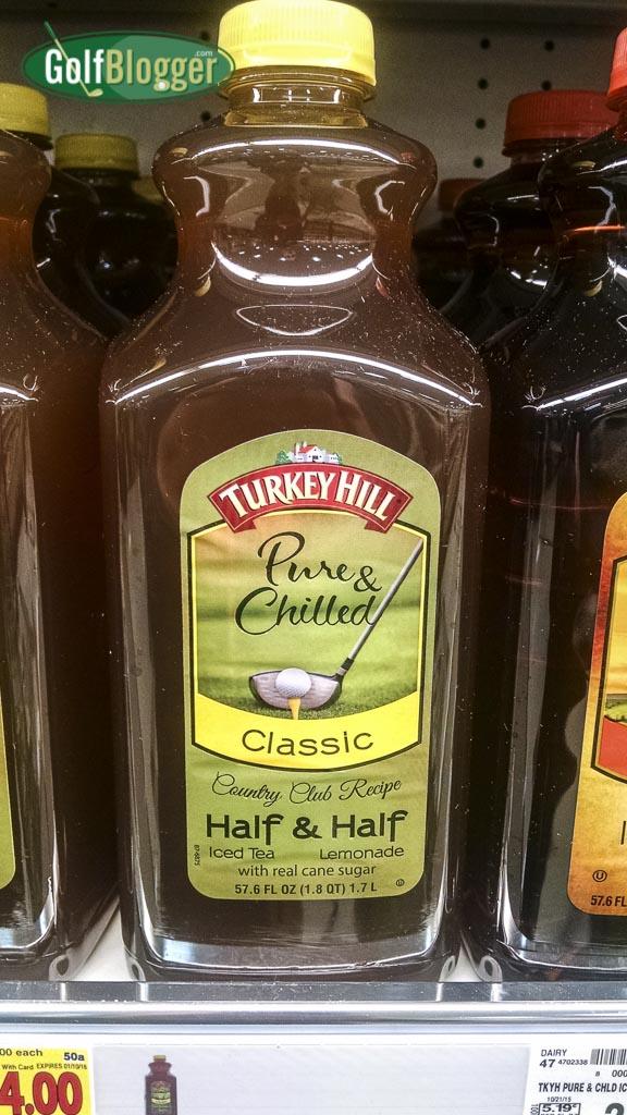 Turkey Hill Arnold Palmer
