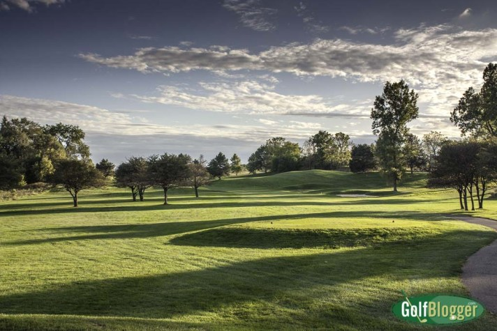 Washtenaw County Golf Course Reviews