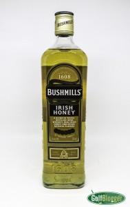 Bushmills Honey Irish Whiskey
