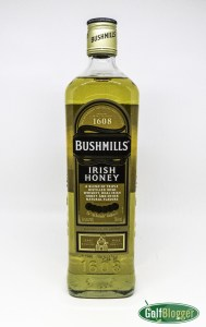 Bushmills Honey Irish Whiskey