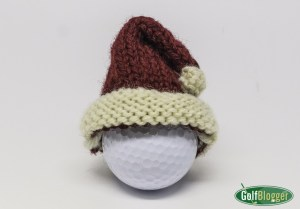 santa golf ball-1040226