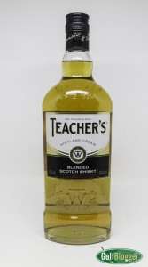 For The Weekend: Teacher's Highland Cream Review